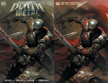 Load image into Gallery viewer, DARK NIGHTS DEATH METAL #1 BROWN EXCLUSIVE