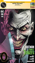 Load image into Gallery viewer, THE THREE JOKERS INDIVIDUAL COVERS