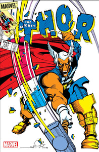 TRUE BELIEVERS KING IN BLACK BETA RAY BILL #1 (11/11/2020)