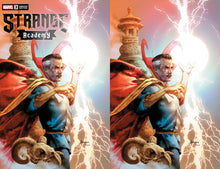 Load image into Gallery viewer, STRANGE ACADEMY #3 ANACLETO EXCLUSIVE