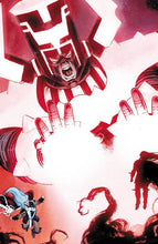 Load image into Gallery viewer, THOR #6  2ND PRINT GALACTUS KLEIN EXCLUSIVE