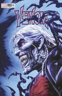 VENOM #29 GIANGORDANO EXCLUSIVE