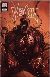 VENOM #30 DELL' OTTO EXCLUSIVE