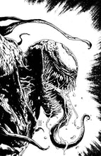 Load image into Gallery viewer, VENOM #28 GIANGIORDANO SKETCH EXCLUSIVE