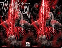 Load image into Gallery viewer, VENOM #28 KIRKHAM EXCLUSIVE