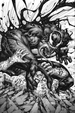 VENOM #25 DALLAS FAN EXPO NGU EXCLUSIVE