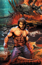 Load image into Gallery viewer, WOLVERINE #4 SECRET ANACLETO EXCLUSIVE