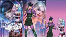 Load image into Gallery viewer, HARLEY QUINN #75 SZERDY / KINCAID EXCLUSIVE