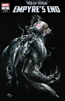 WEB OF VENOM: EMPYRE'S END #1 DELL' OTTO EXCLUSIVE