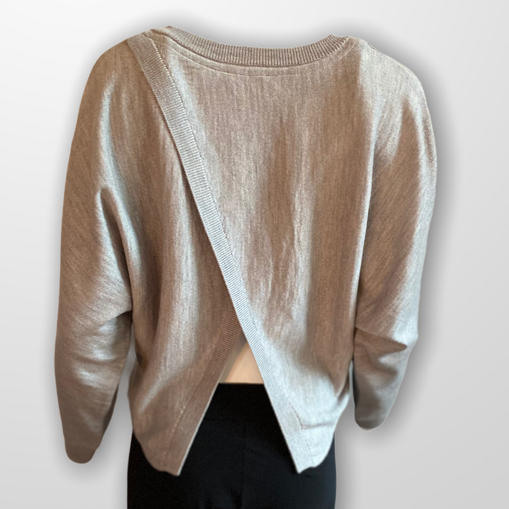 Hana San Anago Sweater - StudioRA Boutique