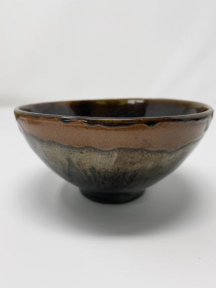 TP 105  MED BOWL - StudioRA Boutique