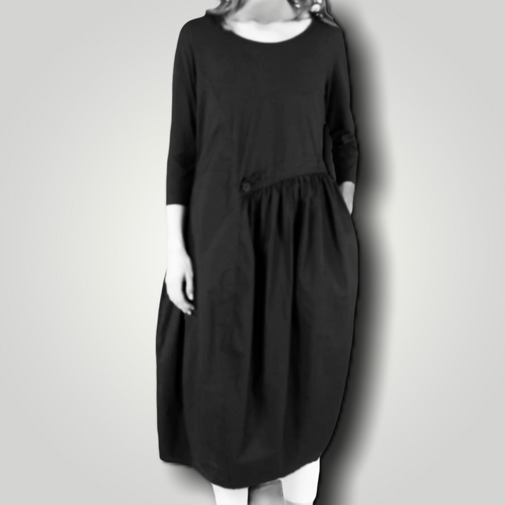Rundholz Dress - StudioRA Boutique