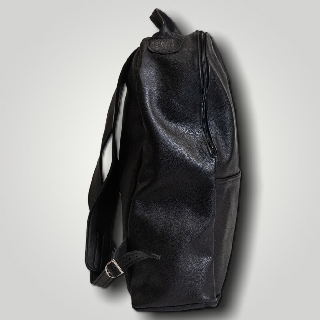 BREAD & BUTTER Leather Backpack