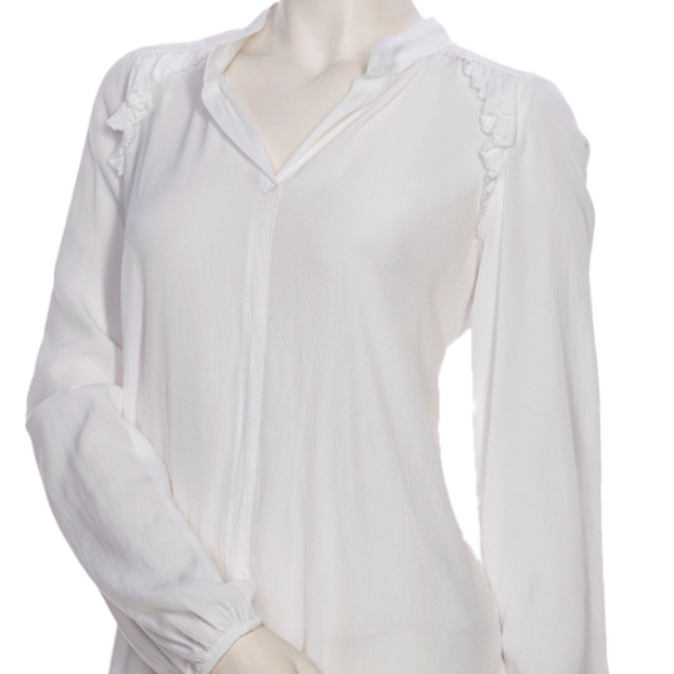 Beate Heymann Blouse - StudioRA Boutique