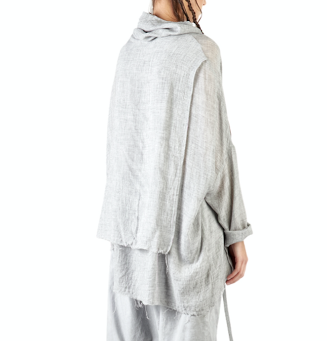 Studio B3  Aida Tunic - StudioRA Boutique