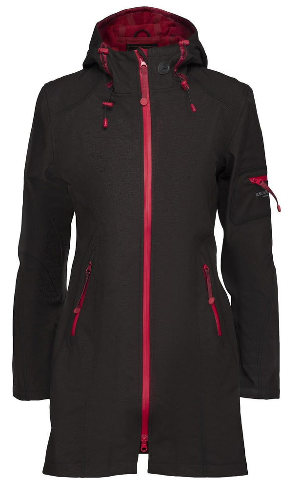 ILSE JACOBSEN RAINCOAT 07B - StudioRA Boutique