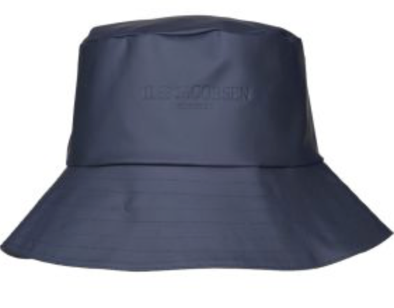 IJ RAIN HAT - StudioRA Boutique