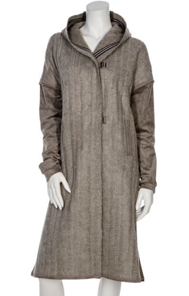 Beate Heymann Coat - StudioRA Boutique