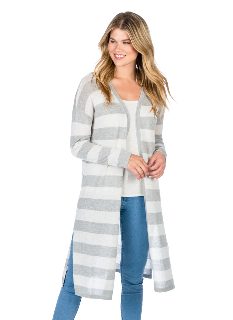 Alashan Cool Breeze Duster - StudioRA Boutique