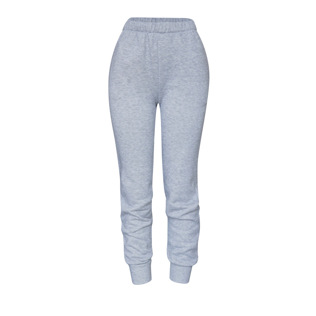 Playsuit Pant In Heather Gray [PRE-ORDER]