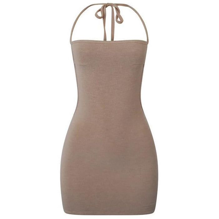 Nude Series Andria Dress