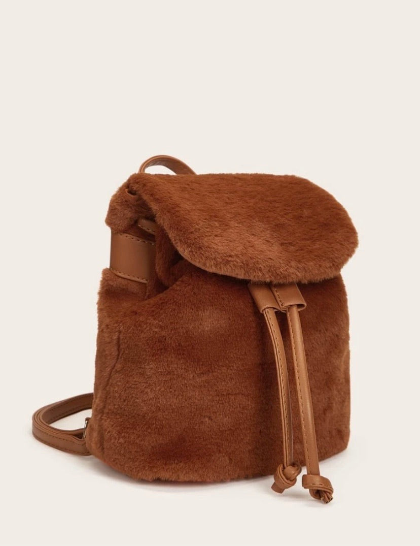 Trilly Mini Backpack