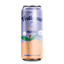 Load image into Gallery viewer, Fruticana椰果粒蜜桃汁飲品