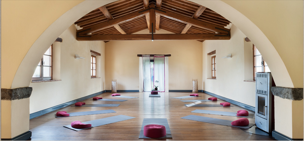 A Transformative 7-day Retreat in Italy with Ky Keenan