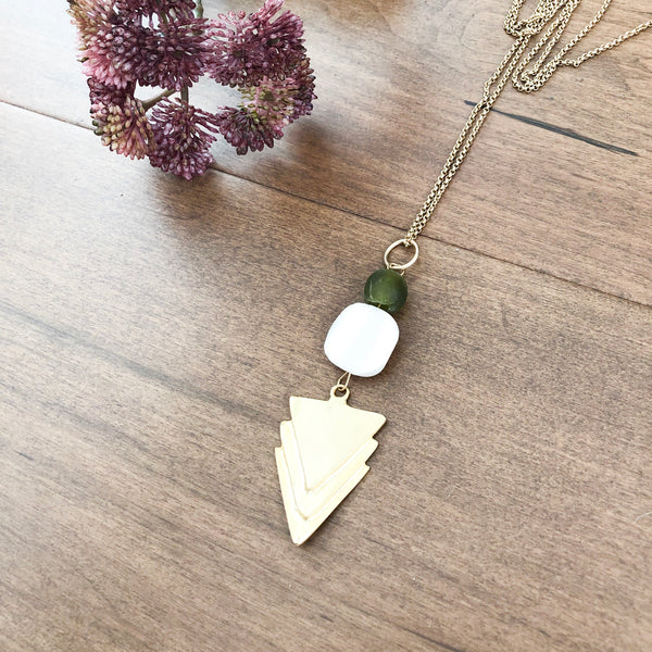 Isla Necklace