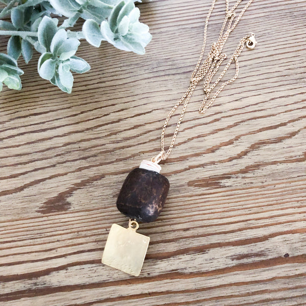 Lainey Necklace
