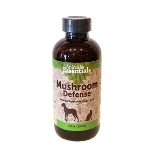 Animal Essentials Mushroom Defense