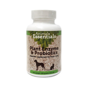 Animal Essentials Enzyme & Probiotics