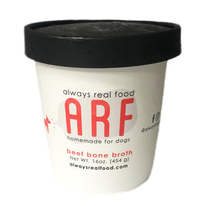 ARF Beef Bone Broth