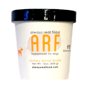 ARF Turkey Bone Broth