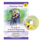 A Sound Beginning Book & CD