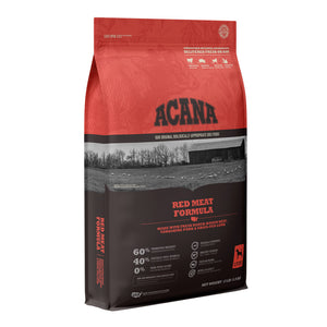 Acana Red Meat