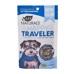 Happy Traveler Chewables