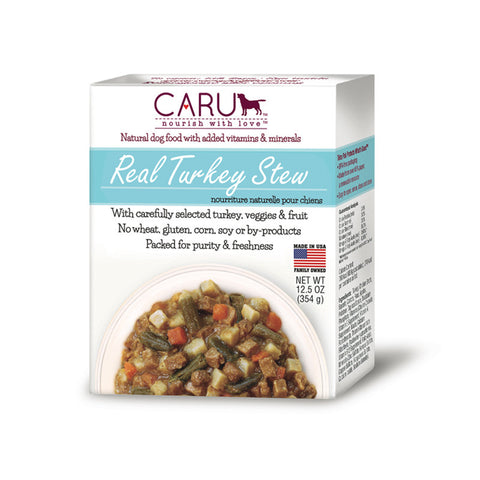 Caru - Real Turkey Stew