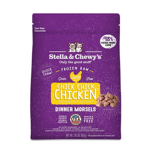 Chicken Frozen Morsels