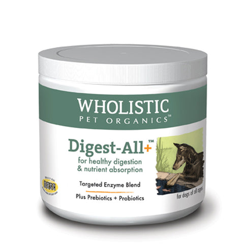 Wholistic Pet - Digest All+