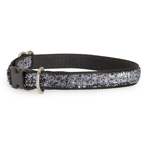 Smoke Glam Collar