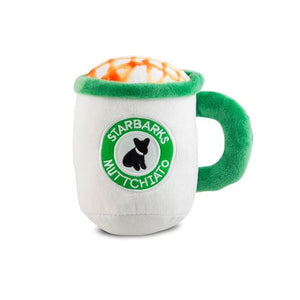 Muttchiato Coffee Cup