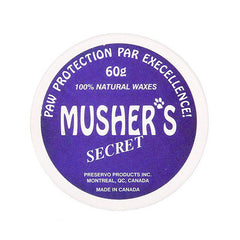 Musher's Secret