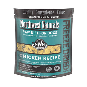 Freeze Dried Chicken Recipe