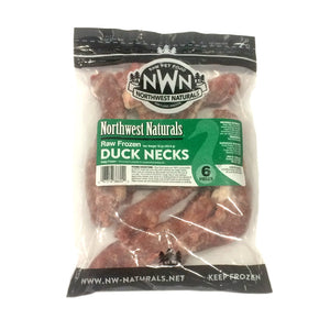 Northwest Naturals Duck Necks