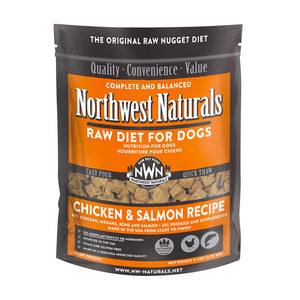 Northwest Naturals Chicken & Salmon
