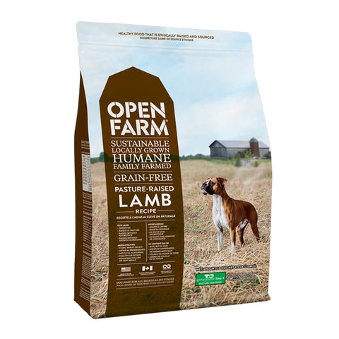 Pasture Raised Lamb Recipe