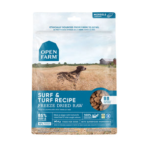 Open Farm FD Surf & Turf