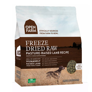 Freeze Dried Lamb Recipe
