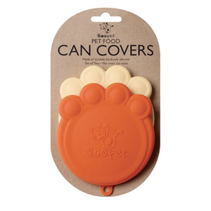 Paw Can Cover Set